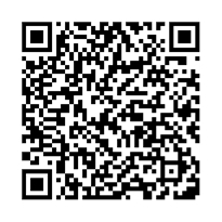 QR link for Touch and Go a Play in Three Acts