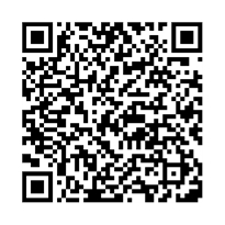 QR link for The Ghost Who Liked Cats