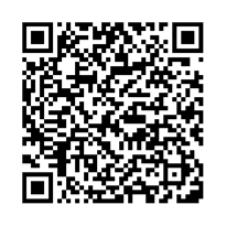 QR link for The Uncommercial Traveller