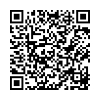 QR link for War and the Future; Italy, France and Britain at War