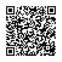 QR link for The Life of John Sterling