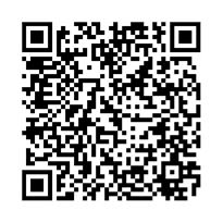 QR link for The Myth of Ulysses and Secondary Beauty