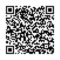 QR link for Journal of the Royal Statistical Society