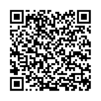 QR link for Rhymed Reason by a Radical. The Politics of the People, By One of Themselves
