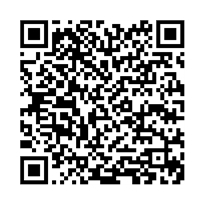QR link for The Coming of Messiah in Glory and Majesty