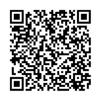 QR link for Dr. King's Lucky Book
