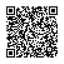 QR link for Theory of Contact : Children of the Ancients, Volume 1