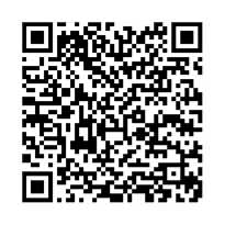 QR link for Capitalistic Musings