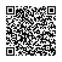 QR link for A Different Reality