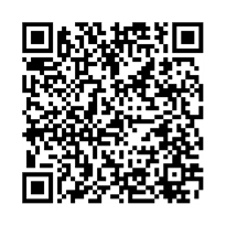 QR link for We are the American Zombies