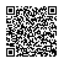 QR link for Lives Without Meaning: (translated from Hindi)