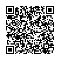QR link for By Adjusting to the Other Person, Prakruti Exhausts (Gujarati Dadavani May-2017)