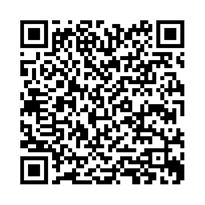 QR link for Journey to America : For Love. For Success. For God's Glory