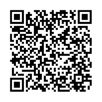 QR link for Journey to America : For Love. For Success. For God's Glory.