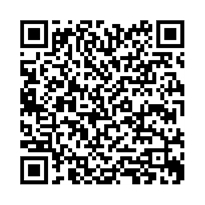 QR link for Algebraic Metaphysical Semantics