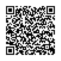 QR link for Who Are You & Why Are You Here?